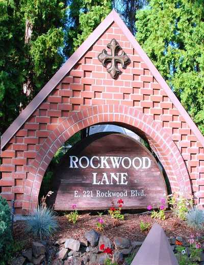Spokane Condo/Townhouse For Sale: 221 E Rockwood Blvd #Unit #10