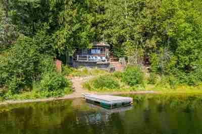 Deer Park Single Family Home For Sale: 5262 Horseshoe Lake Rd
