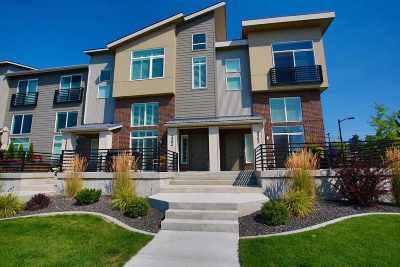 Spokane Single Family Home For Sale: 2304 W Summit Pkwy