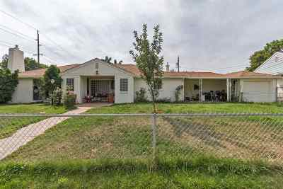 Spokane Single Family Home Chg Price: 1326 E Olympic Ave