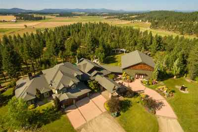 Deer Park Single Family Home For Sale: 5147 W Prufer Crosscut Rd