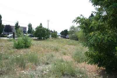 Spokane Valley Commercial For Sale: 805 N Park