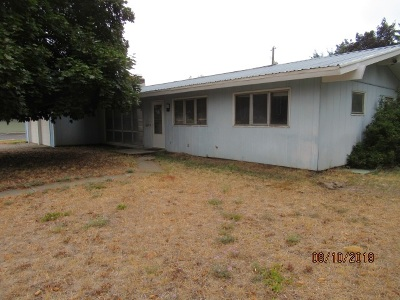 Cheney Single Family Home For Sale: 319 N 6th St