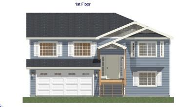 Deer Park Single Family Home New: 706 E 1st St