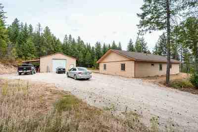 Elk Single Family Home For Sale: 77 Moonbeam Ct