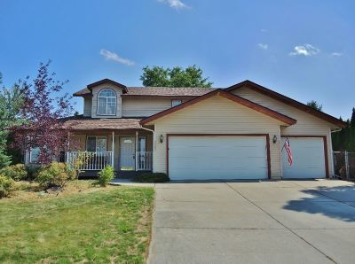 Spokane Valley Single Family Home New: 2003 S Timberlane Dr