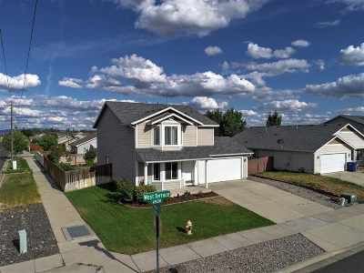 Cheney Single Family Home For Sale: 6503 S West Terrace St