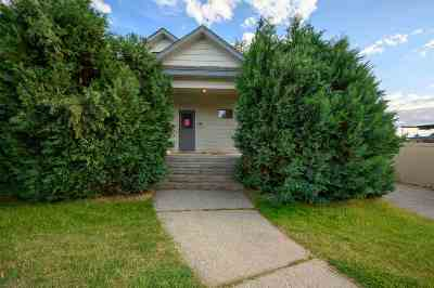 Spokane Single Family Home For Sale: 618 E 31st Ave