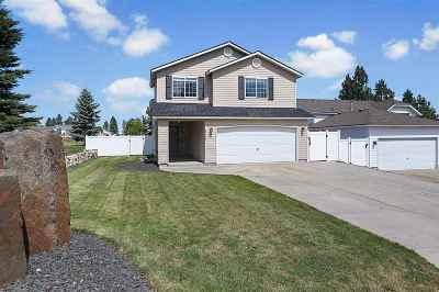 Spokane Single Family Home New: 4703 E 15th Ave