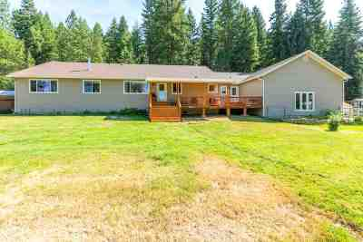 Elk Single Family Home New: 42320 N Sylvan Rd #Eloika L