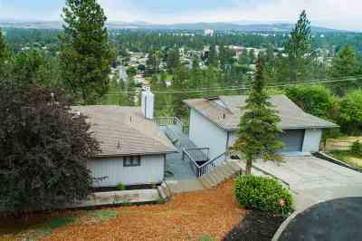 Spokane Single Family Home New: 7416 N Birch Ct