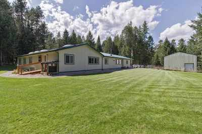 Deer Park Mobile Home New: 5915 W Antler Rd