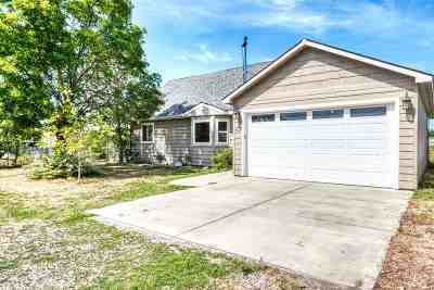 Spokane Valley Single Family Home New: 7923 E Cataldo Ave