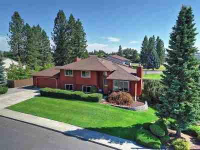 Spokane Single Family Home New: 202 E Sierra Way