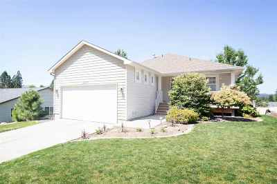 Spokane Valley Single Family Home New: 4907 E 15th Ave
