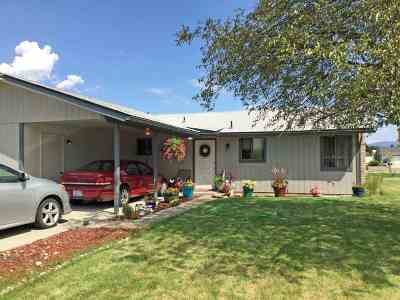 Spokane Valley Multi Family Home New: 504 N Collins Rd #506 N Co
