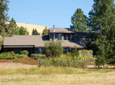 Cheney Single Family Home For Sale: 15710 S Cheney-Spokane Rd