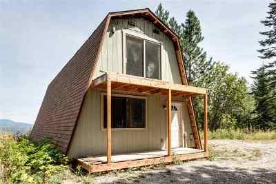 Spokane Single Family Home New: 12010 N Judkins Ln