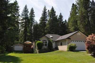 Blanchard Single Family Home For Sale: 28 San Souci Dr