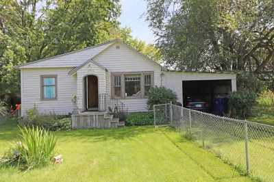 Spokane Valley Single Family Home New: 17922 E Riverway Ave