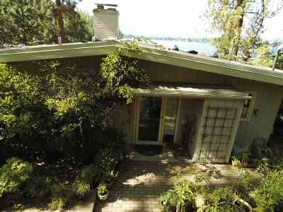 Single Family Home For Sale: 24221 E Tum Tum Dr