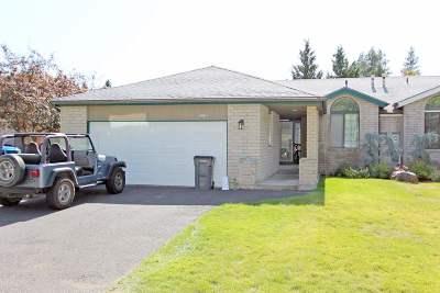 Spokane Single Family Home New: 10011 N Stevens Ln