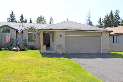 Spokane Single Family Home New: 10013 N Stevens Ln