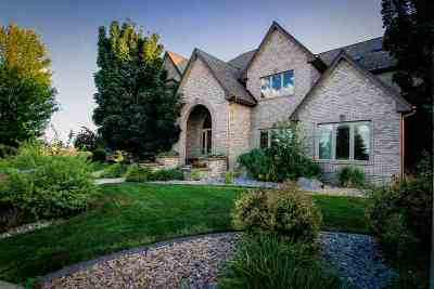 Spokane County Single Family Home For Sale: 3611 W Strong Rd