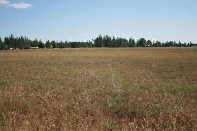Residential Lots & Land Pending: Enoch Rd