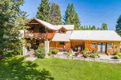 Newport Single Family Home For Sale: 442 Bigfoot Rd