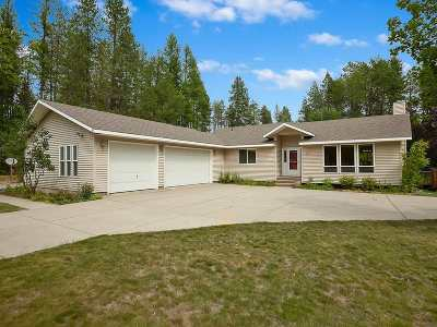 Newport Single Family Home For Sale: 42 Jade Dr