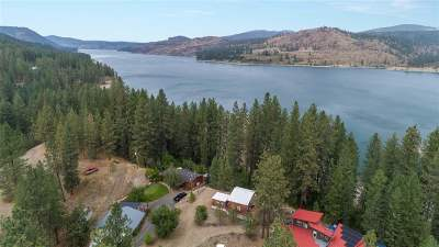 Single Family Home For Sale: 41884 N Porcupine Bay Rd