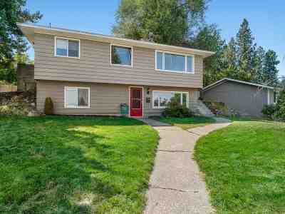 Single Family Home For Sale: 3524 E 17th Ave