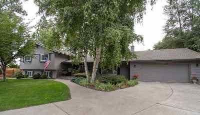 spokane Single Family Home Chg Price: 3933 S Eastgate Ct