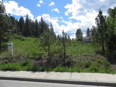 spokane Residential Lots & Land For Sale: 1225 W Bolan Ave