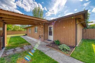 spokane Multi Family Home For Sale: 2408 E Bruce Ave #2410