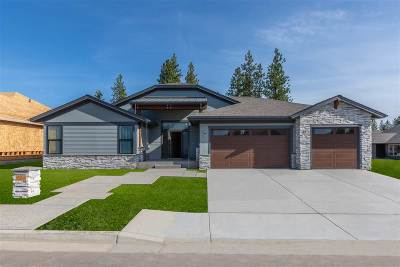 spokane Single Family Home For Sale: 7149 S Tangle Heights Dr