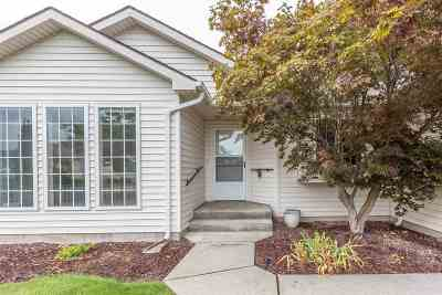 Veradale Single Family Home For Sale: 2750 S Early Dawn Ln