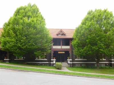 Spokane Condo/Townhouse For Sale: 508 S Cedar St #Unit M