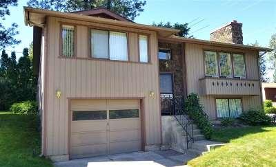 Single Family Home New: 4204 E Pratt Ave