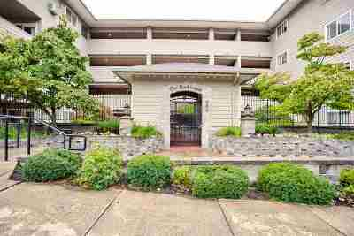 Spokane County Condo/Townhouse New: 930 S Cowley St #407