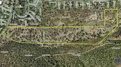 spokane Residential Lots & Land New: 6903 S Hatch Rd