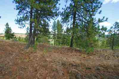 spokane Residential Lots & Land New: 5257 S Falcon Point Ct