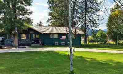 Single Family Home New: 3130 Highway 231 Hwy
