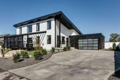 Spokane Valley Single Family Home New: 427 N Union Ln