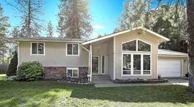 spokane Single Family Home New: 504 E Glencrest Dr