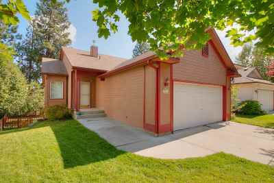 spokane Single Family Home New: 6911 S Crestview St