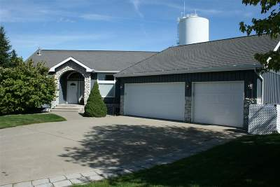 Veradale Single Family Home New: 2405 S Steen Rd