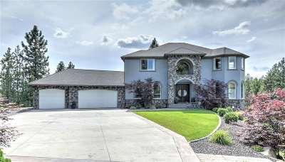 Spokane Single Family Home New: 6019 N Ella St