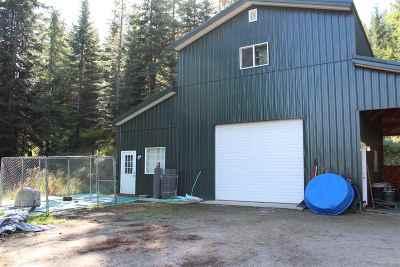 Newport Single Family Home New: 4911 Coyote Trail Trl